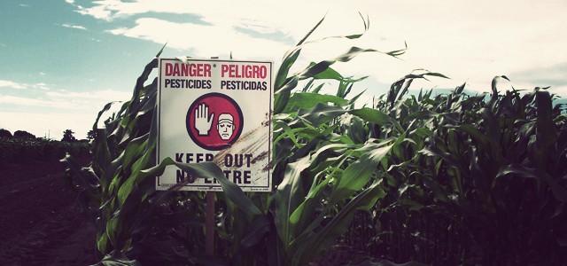 méthoxychlore, poison transmis génétiquement