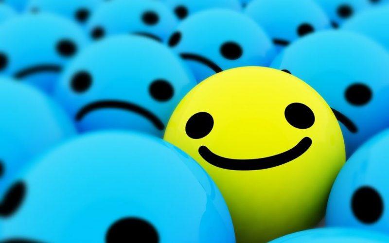 émotions positives et santé physique