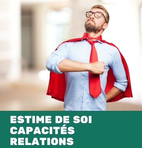 Atelier groupe Confiance en soi Rennes
