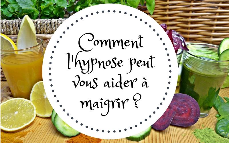 hypnose aider à maigrir