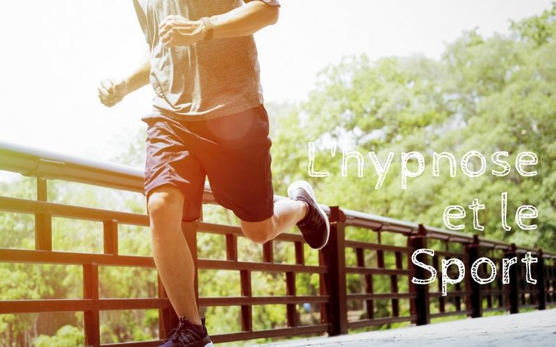 Hypnose et sport