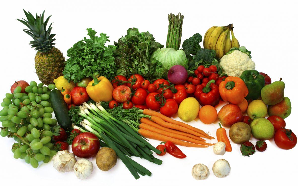 Vertus légumes en naturopathie