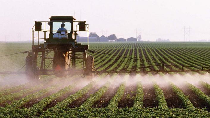 Danger santé pesticides Aspergillus