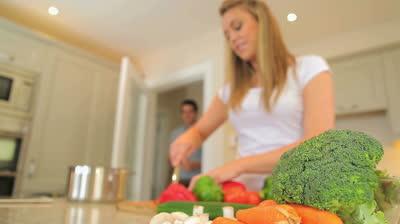 Remèdes cuisine à garder chez soi