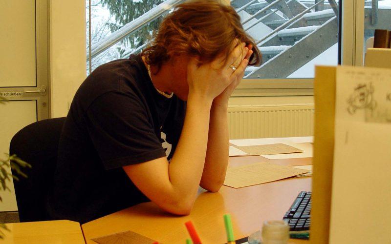 Identification du stress