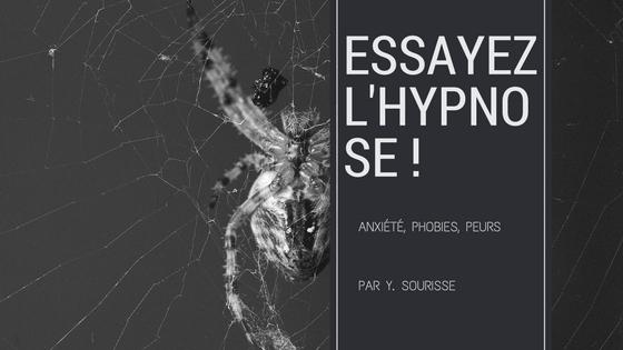 Hypnose et phobies
