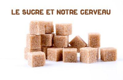 sucre dépression et stress