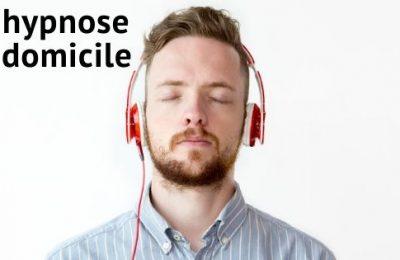 hypnose a domicile